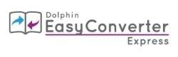 Dolphin EasyConverter Express Logo