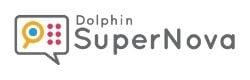 Dolphin SuperNova Logo