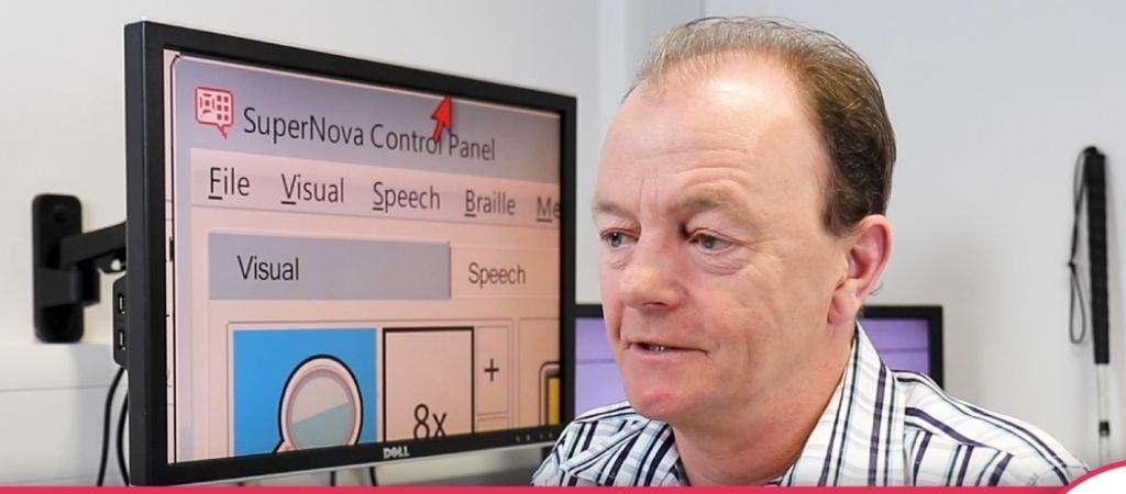 Mark Abel SuperNova User