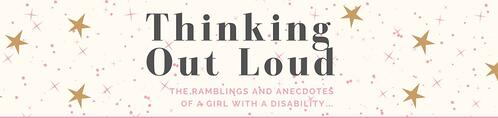 Thinking Out Loud logo