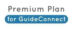 Premium Plan for GuideConnect Logo
