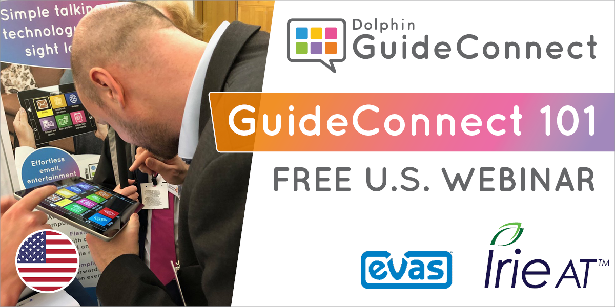 GuideConnec 101 Free US Webinar